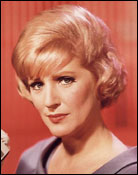Headshot of Majel Barrett-Roddenberry