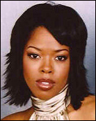 Headshot of Malinda Williams