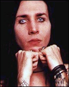 Headshot of Marilyn Manson