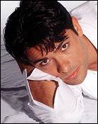 Headshot of Mark Consuelos