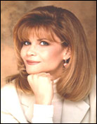 Headshot of Markie Post
