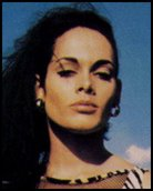 Headshot of Martine Beswick