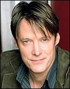 Headshot of Matthew Ashford