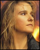 Headshot of Melissa Etheridge