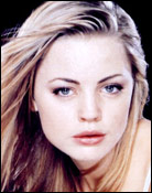 Headshot of Melissa George