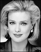 Headshot of Melody Anderson