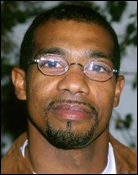 Headshot of Michael Beach
