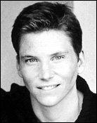 Headshot of Michael Soltis