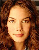 Headshot of Michelle Monaghan