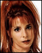 Headshot of Mylene Farmer
