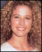 Headshot of Nancy Travis