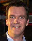 Headshot of Neil Flynn