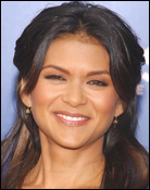 Headshot of Nia Peeples