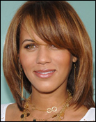 Headshot of Nicole Ari Parker
