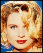 Headshot of Nicollette Sheridan