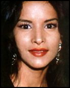 Headshot of Patricia Velasquez