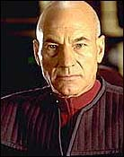 Headshot of Patrick Stewart