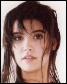 Headshot of Phoebe Cates