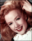 Headshot of Piper Laurie