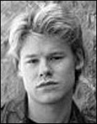 Headshot of Randy Harrison