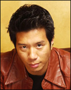 Headshot of Reggie Lee