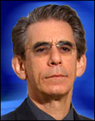Headshot of Richard Belzer