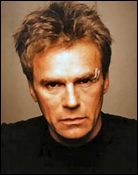 Headshot of Richard Dean Anderson