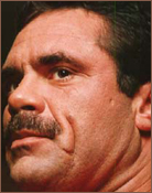 Headshot of Rick Rude