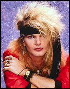 Headshot of Rikki Rockett
