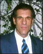 Headshot of Robert Davi