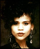 Headshot of Rosie Perez