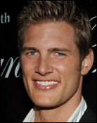 Headshot of Ryan McPartlin