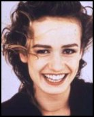 Headshot of Sandrine Bonnaire