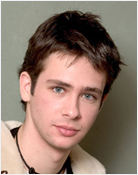 Headshot of Scott Mechlowicz