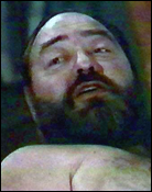 Headshot of Sebastian Cabot