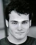 Headshot of Shawn Roberts