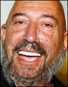 Headshot of Sid Haig