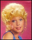 Headshot of Stella Stevens