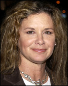 Headshot of Stephanie Zimbalist