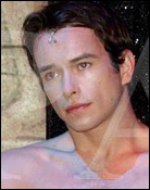 Headshot of Stephen Gately