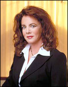Headshot of Stockard Channing