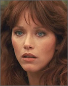 Headshot of Tanya Roberts