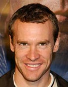 Headshot of Tate Donovan
