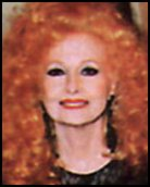 Headshot of Tempest Storm
