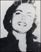 Headshot of Terry Moore