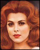 Headshot of Tina Louise