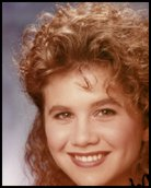 Headshot of Tracey Gold