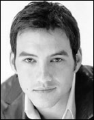 Headshot of Tyler Christopher