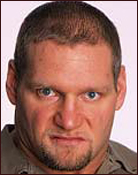 Headshot of Val Venis