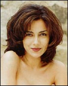 Headshot of Vanessa Marcil